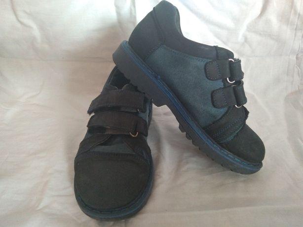 0c1fdffdb Детские туфли фирмы Bistfor для мальчика: 300 грн. - Детская обувь ...