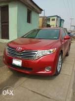 Very Clean 8 Months Used Toyota Venza 2010 Model