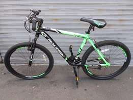 Raleigh Talus 150 Bicycle