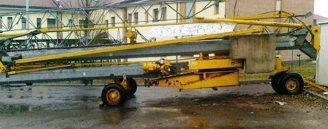 Potain Hd 16a - 1996