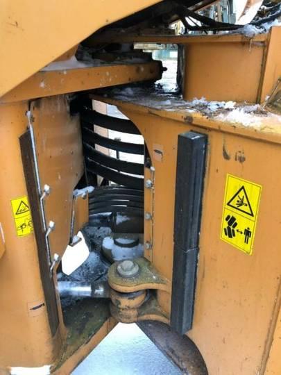 Case 921C **BJ2000 * - 2000 - image 12