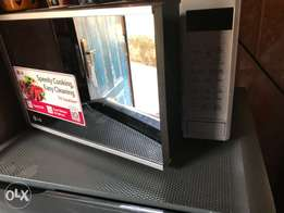 LG Microwave/Grill