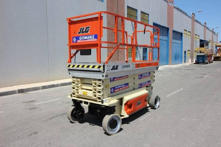 JLG 3246 Es - 2005 - image 2