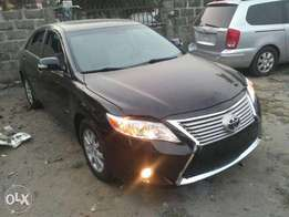Toyota Camry Le (100% Accident free)