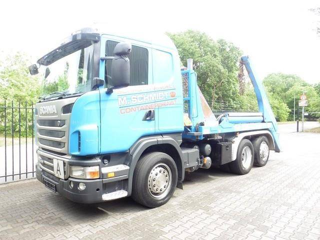 Scania G 400 - 2010