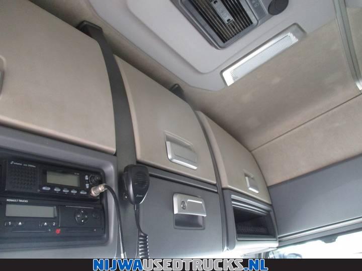 Renault T High 520 Retarder + ACC - 2015 - image 10