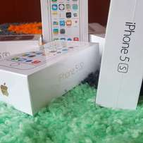 iPhone 5s 16gb GOLD and SPACE