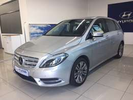 2013 Mercedes Benz B180 BE Auto for R229990 or R4999
