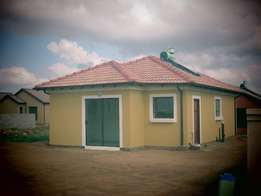 New affordable house for sale at soshanguve