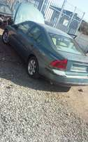 2005 Volvo S60 2.4 T5 stripping for spares