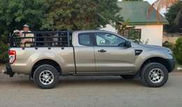 2015 Ford Ranger 2.2 tdci XL Super Cab low kms