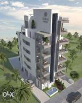 Brand New Building for Sale in Downtown Larnaca, Cyprus