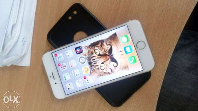 Clean iPhone 6S, 64GB.. QUICK SALE Ongata Rongai - image 4