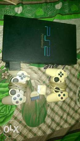 Sony PlayStation 2 Lagos Mainland - image 1