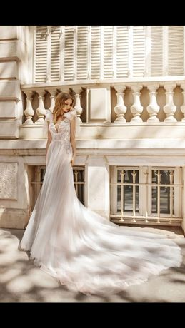 Viktoria Soprano LOVE IN PARIS 2019  Fleueru  350   - Весільні сукні ... d1564f1e265d3