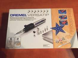 Dremel Multifunctional Soldering Iron for Projects