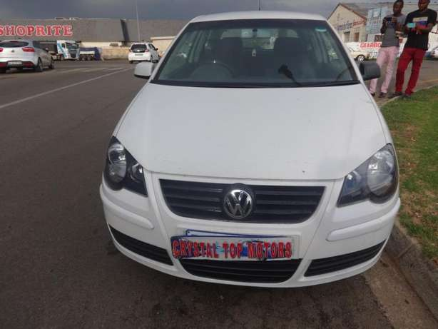 2005 Volkswagen Polo 1.9 Tdi Highline,72000kilo For R75,000 Kempton Park - image 4