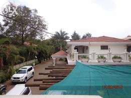 The best house in lavington 5br all ensuit, 1,2br G.wings, Sq, Pool, S