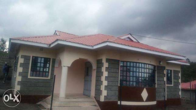 3 bedroom House to rent in Ngong, Matasia Ngong - image 1