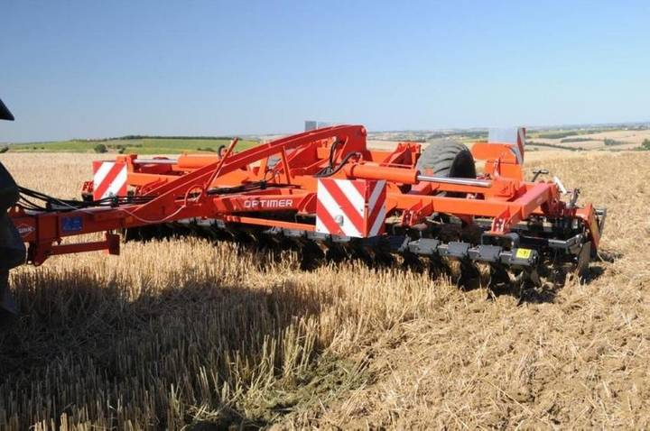 Kuhn optimer xl5000 - 2019