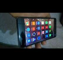 A month old Infinix S2
