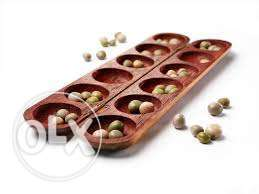 Wooden Ayo game for sale Akinyele - image 1