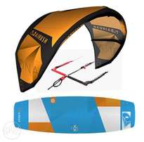 2014 Airush Kite Surfing Equipment For Sale
