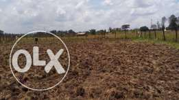 1/2 acre on sell mumias