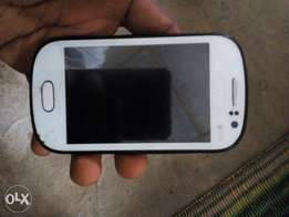 Original Samsung GT-S68 for sale very neat with no issue