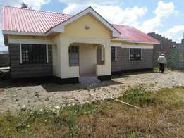 3 bdrms Bungalow for sale in Ongata Rongai kadisi