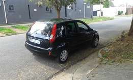 2007 Ford Fiesta 1.4 Mileage 87000,Price R50000