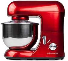 Andrew james 5.2L Cake Mixer