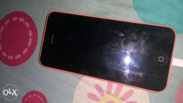IPhone 5 for sale.. Shomolu - image 2