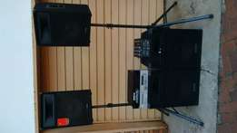 Mobile disco 4 sale