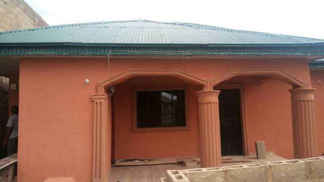 Newly build 3bdrm flat for rent at Akede okebale Osogbo - image 3