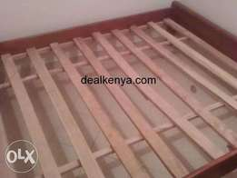 5 by 6 box bed