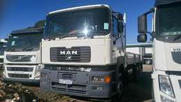 MAN 16T Truck For Sale