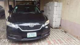 Toyota Camry 2007 SE V6 (2 Keys) Well Maintained