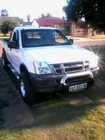 Used cars and bakkies