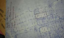 Land for sell in lira