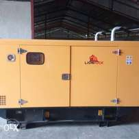 New Diesel generator for sale with huge discount