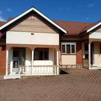 Executive two bedroom house for rent in kireka at 450k