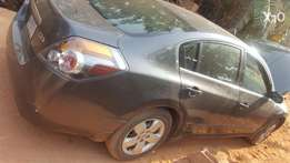 Automatic Nissan altima with 57 low mileage (#1.1m negotiable)