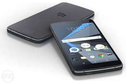 Brand New Blackberry Dtek50, One year Warranty plus a free Cover