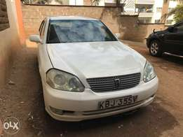 Toyota mark2 Asian owned well maintained