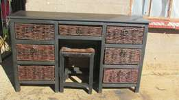 Customize headboards, drawers,TV units