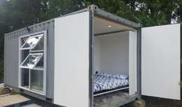 Brand New 20ft Container House/Sleepout