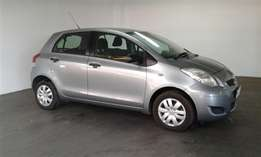 Toyota - Yaris Zen3 Hatch ACS 5 Door