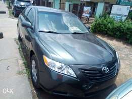 Toyota Camry 2007 (Tokunbo)