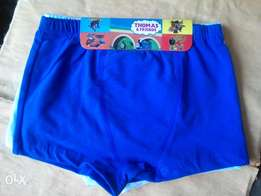 Brand new Cotton woven boy's boxers